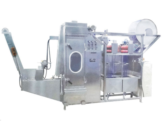 KW-888 sample dyeing machine
